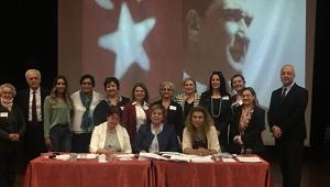 Ateş: Çukurova'da kadın etkisi artıyor