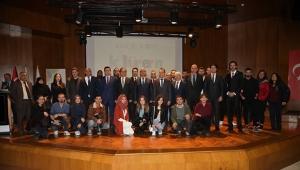 Çukurova Üniversitesinde kültürler buluşması