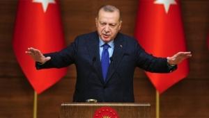 Erdoğan'dan konut müjdesi