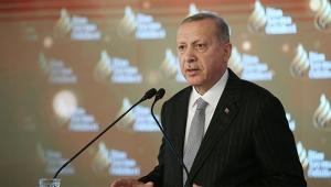 Erdoğan: 'Türkiye, Suriye kaynaklı yeni bir göç dalgasını kaldıramaz'