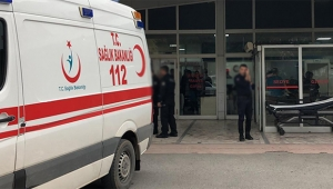 EYP patladı: 3 asker yaralı