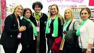 Kadın kooperatifleri markalaşma yolunda