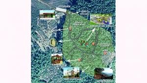 Karaisalı'ya 'Macera Parkı' kuruluyor