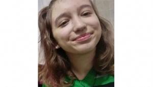 Kayıp genç kız polise teslim oldu