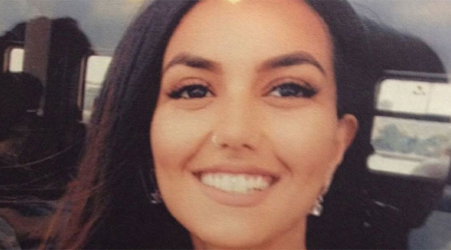 Kayıp hemşirenin ormanda cesedi bulundu