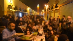 Kebap ve şalgam festivali yasaklandı
