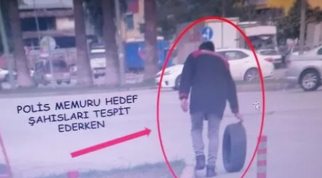 Polis tamirci kılığına girip dolandırıcıları yakaladı