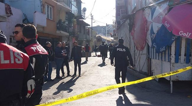 Sokak ortasında silahlı kavga: 10 yaralı, 6 gözaltı