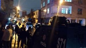 Sokak ortasında silahlı kavga bir kişi hayatını kaybetti
