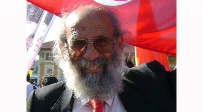 Tiyatrocu Ercan Kont hayatını kaybetti