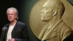 TYS: Nobel Edebiyat Ödülü geri alınmalıdır