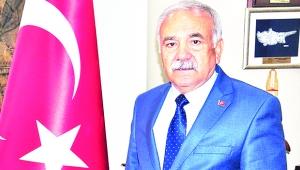 Adana ESOB'dan Elazığ için yardım kampanyası