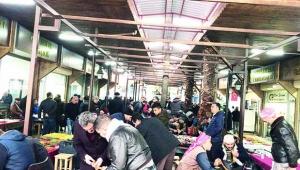 'Adana tespihin merkezi olacak'