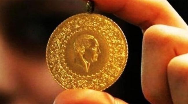 Altın yeni yılda yükselişte