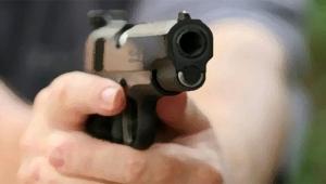 Belediyeye silahlı saldırı