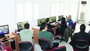 ÇÜ AOSB MYO ilkleri ile dikkat çekiyor