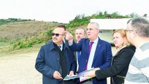 Demirtaş: OSB, bölgenin ekonomisine katkı sağlıyor