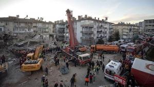 Depremin bilançosu açıklandı