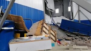 Gaz patlamasında 4 Türk yaşamını yitirdi