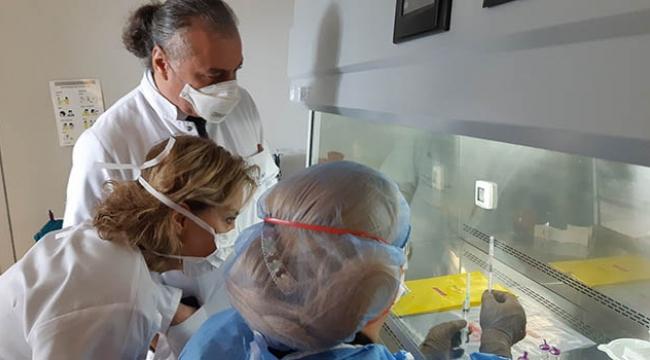 Gen tedavileri hemofili hastalarına da umut veriyor