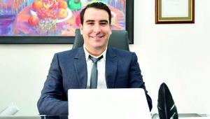 Halil Avcı'nın yeni projesi için geri sayım başladı