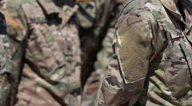Hava Kuvvetlerinde görevli bir yüzbaşı intihar etti