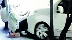 Kadın sürücü asli kusurlu bulundu