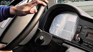 Kulle: Takograf kullanımı sürücüleri hayata bağlar