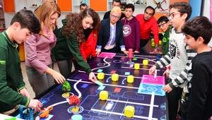 Mantı: Kodlama bilen öğrenciler ülkemizi dijital çağa taşıyacak