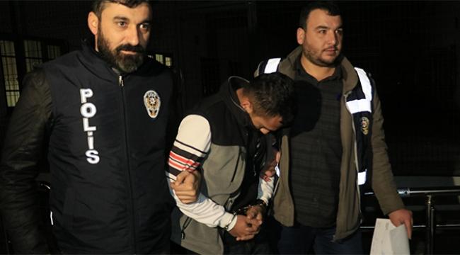Sahte savcı ve polislere şafak vakti operasyon