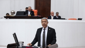 Sümer Feke'nin elektrik sorununu Meclis'e taşıdı