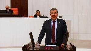 'Tarım bakanı neden Adana'ya gelmiyor?'