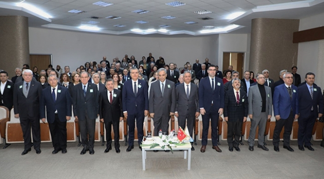 Tarım Öğretiminin 174. Yılı Çukurova Üniversitesinde kutlandı
