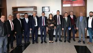 'Türkiye'nin ulusal tarım politikası yok'