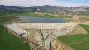 'Adana'da 5 baraj daha inşa ediyoruz'