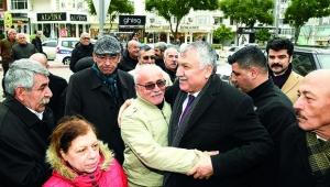 'Adana'da hizmet kalitesi artıyor'