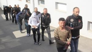 Adana polisi uyuşturucu satıcılarına göz açtırmıyor