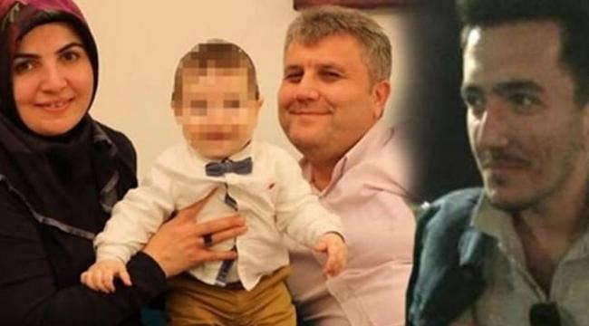 """Anne ve babasını öldürmüştü """"cezai ehliyeti yok"""" raporu aldı"""