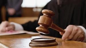 Arazi cinayetine müebbet hapis verildi
