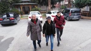Aşk kurşununa 3 tutuklama