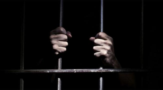 Astsubaya 6 yıl 3 ay hapis cezası verildi
