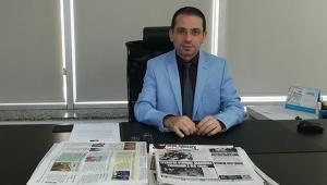 Basın İlan Kurumu İl Müdürü Feramuz Ayan, İzmir'e atandı