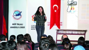 Büyükşehir'den temel afet bilinci eğitimi