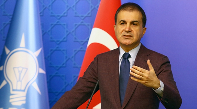 Çelik'ten Yunanistan Cumhurbaşkanına tepki