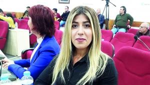 CHP'li Bingöl meclis katipliğine seçildi