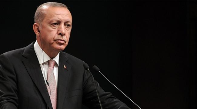 Cumhurbaşkanı; 'Libya'da iki şehidimiz var'