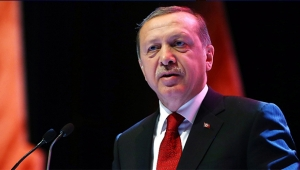 'FETÖ'ye savaş açan şahsım ve AK Parti'dir'