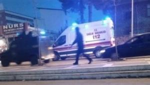 İki grup arasında silahlı kavga 1 ölü, 13 yaralı