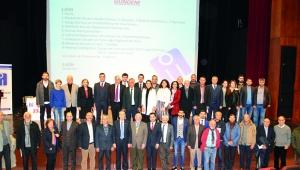 İMO Adana Şubesi'nin yeni yönetimi belirlendi