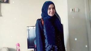 Kayıp genç kızın cansız bedenine ulaşıldı